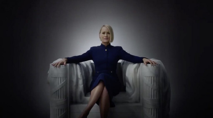 House of Cards/Photo: Promo