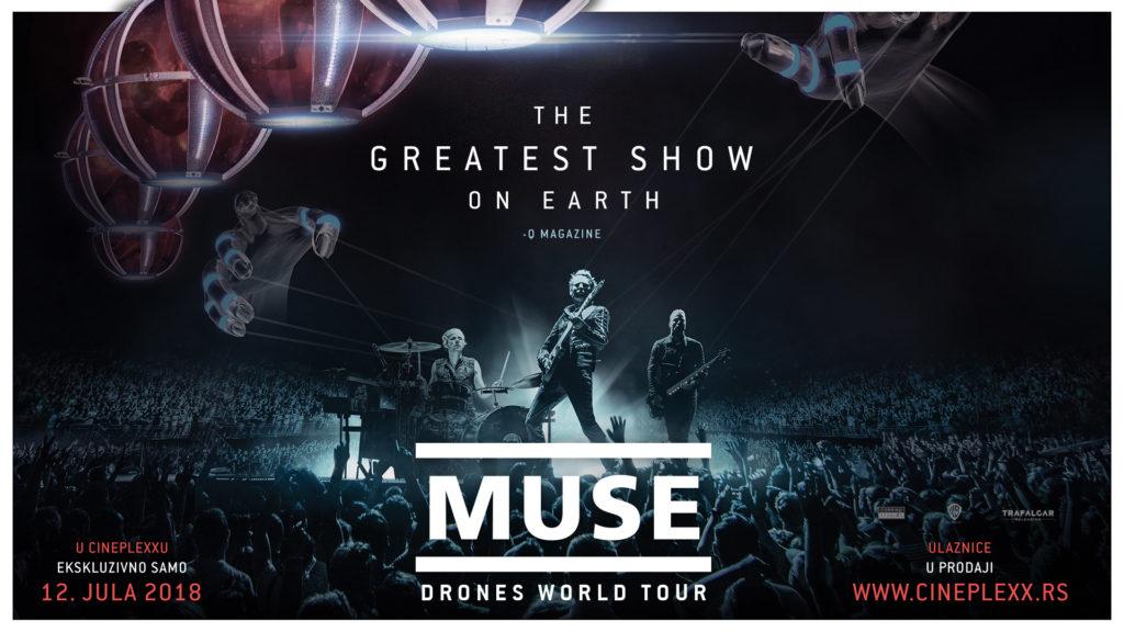 Muse/Photo: Promo