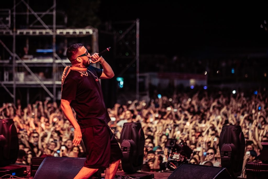 French Montana/ Photo: Exit