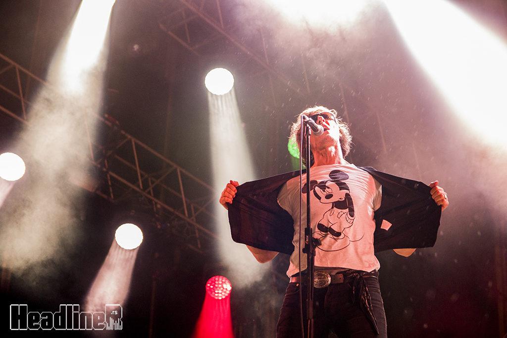 Psihomodo pop/Photo: AleX