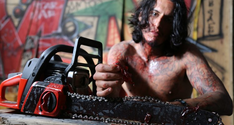 Khali The Killer/Photo: Promo