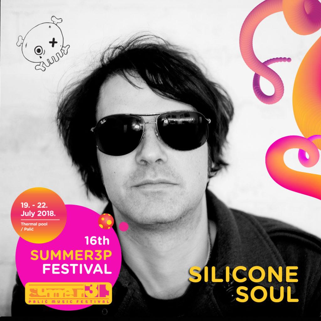 Silicone Soul/ Photo: Promo