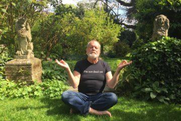 Teri Gilijam/ Photo: Facebook @Terry Gilliam