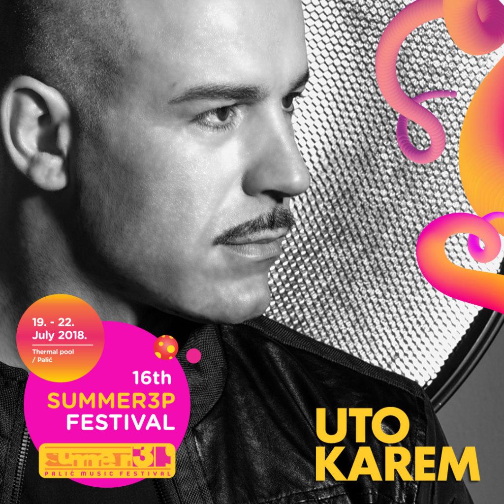 Uto Karem/ Photo: Promo