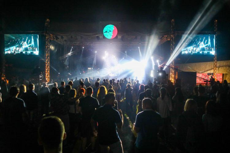 Demofest/Photo: Promo