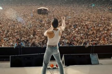 Bohemian Rhapsody Movie/Photo: printscreen