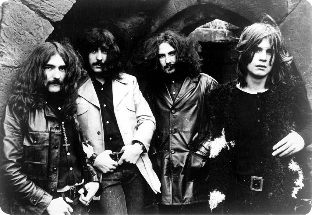 Black Sabbath/Photo: wikipedia.org