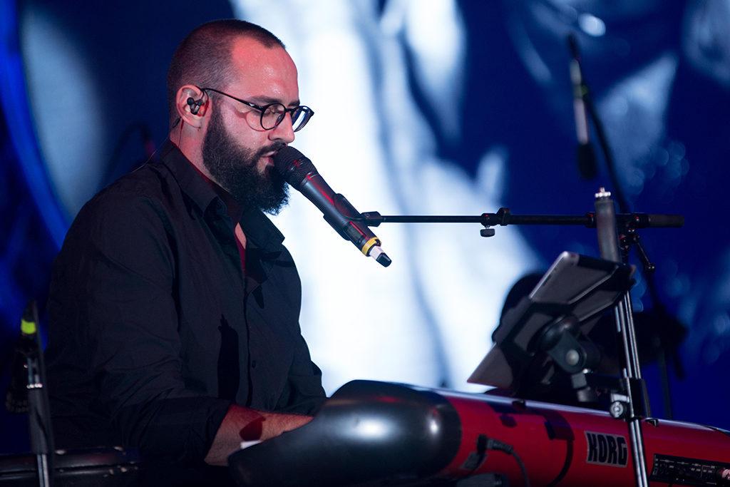 Marko Louis/ Photo: Demofest