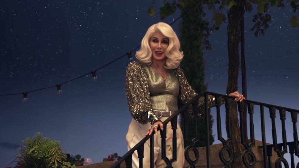 Šer. Mamma Mia/Photo: Promo
