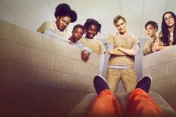 Orange Is The New Black/Photo: Promo