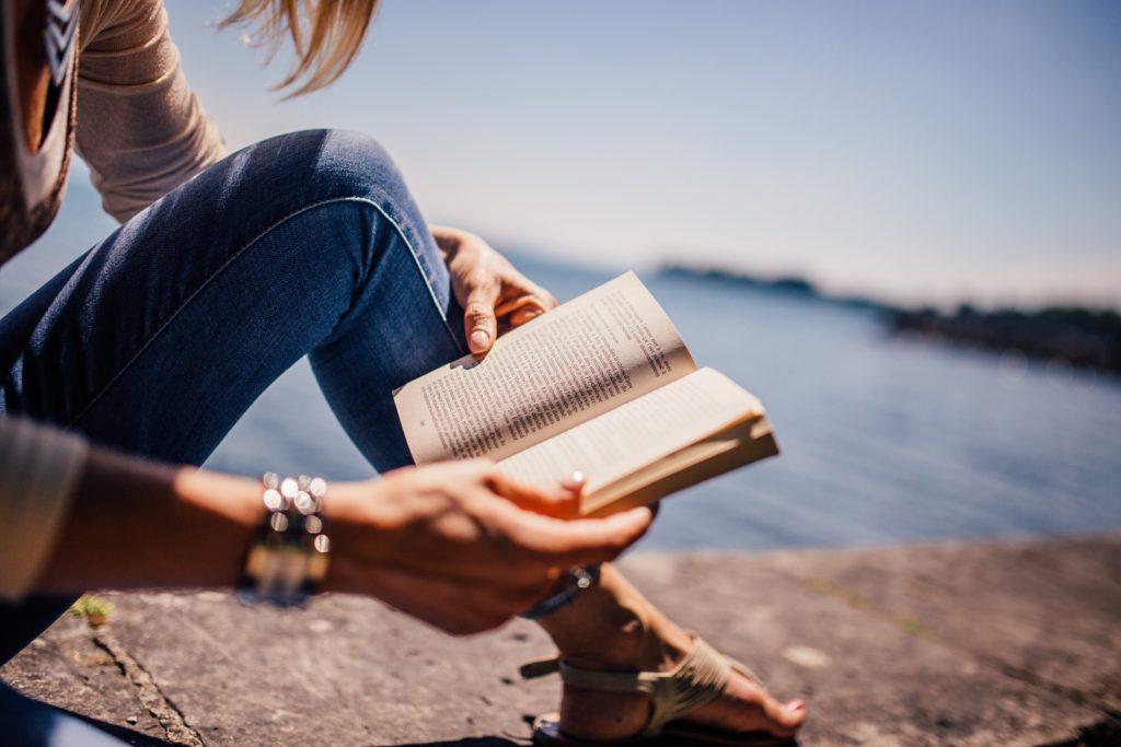 Knjige/Photo: Pixabay