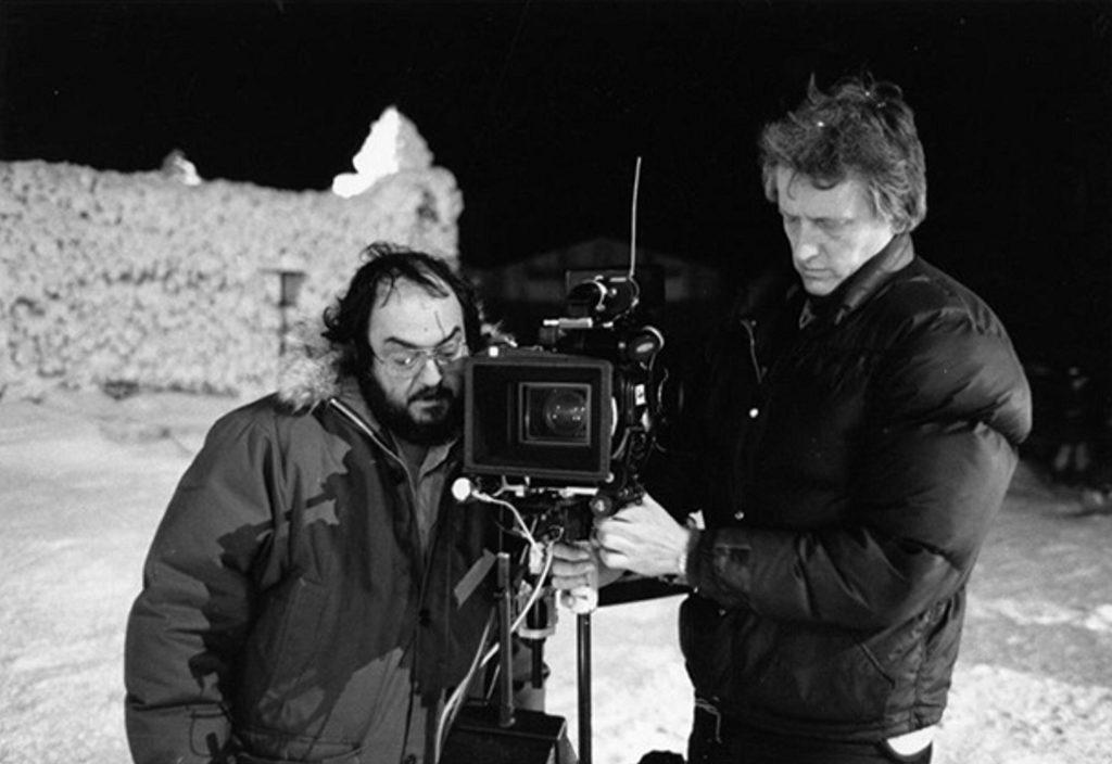 Stenli Kjubrik/ Photo: imdb.com