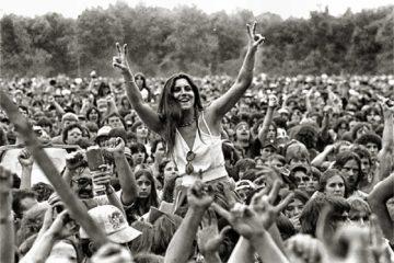 Woodstock/Photo: printscreen