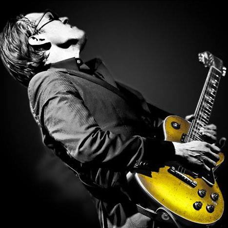Džo Bonamasa/Photo; facebook@JoeBonamassa