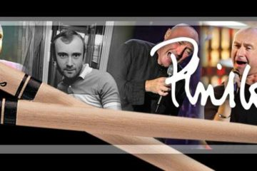 Fil Kolins/Photo: facebook@philcollins