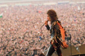 Roni Džejms Dio/Photo: facebook@OfficialRonnieJamesDio