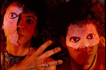 Soft Cell/Photo: facebook@softcellband