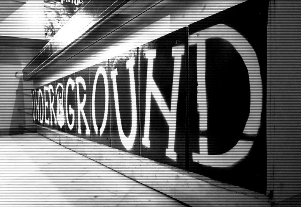Underground Disco/Photo: facebook