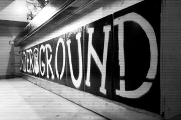 Underground Disco/Photo: facebook