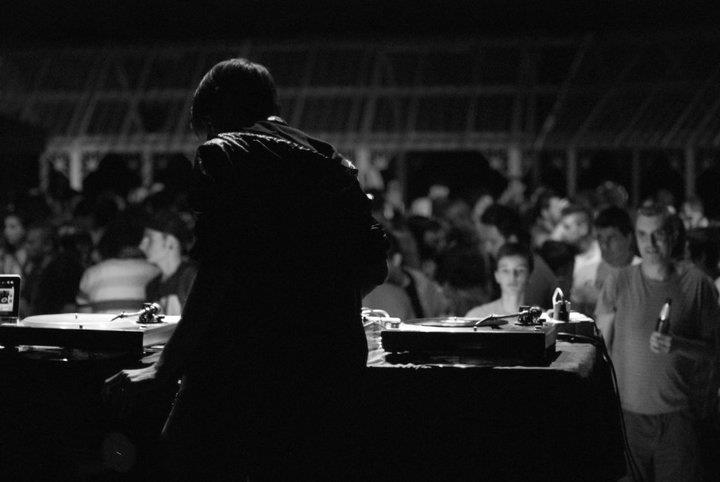 DJ Marko Milosavljević/Photo: facebook
