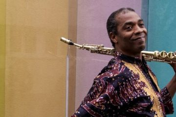 Femi Kuti/Photo: @femikutiofficial