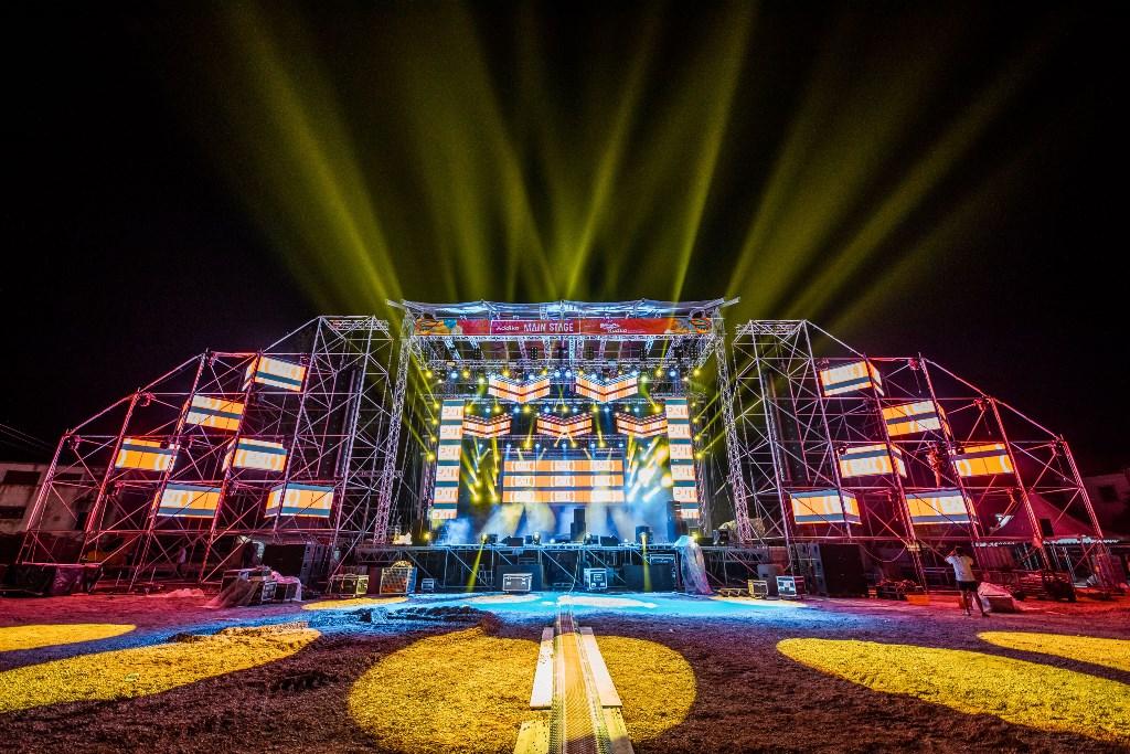 Addiko Fusion Stage/ Photo: Promo (Exit)