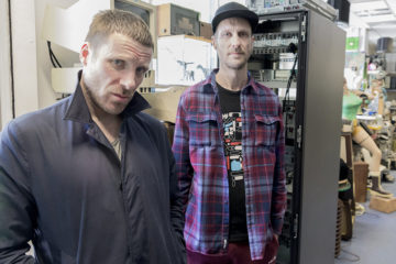 Sleaford Mods/ Photo: Promo