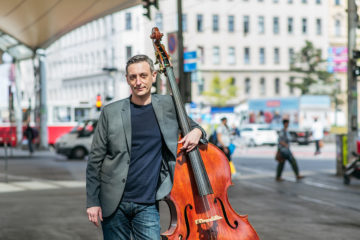 Nenad Vasilić/Photo: Igor Ripak