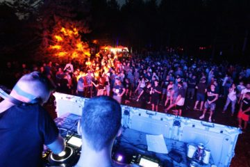 Photo: Outhide festival