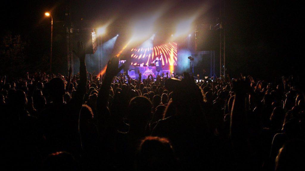 Outhide festival / Photo: Promo