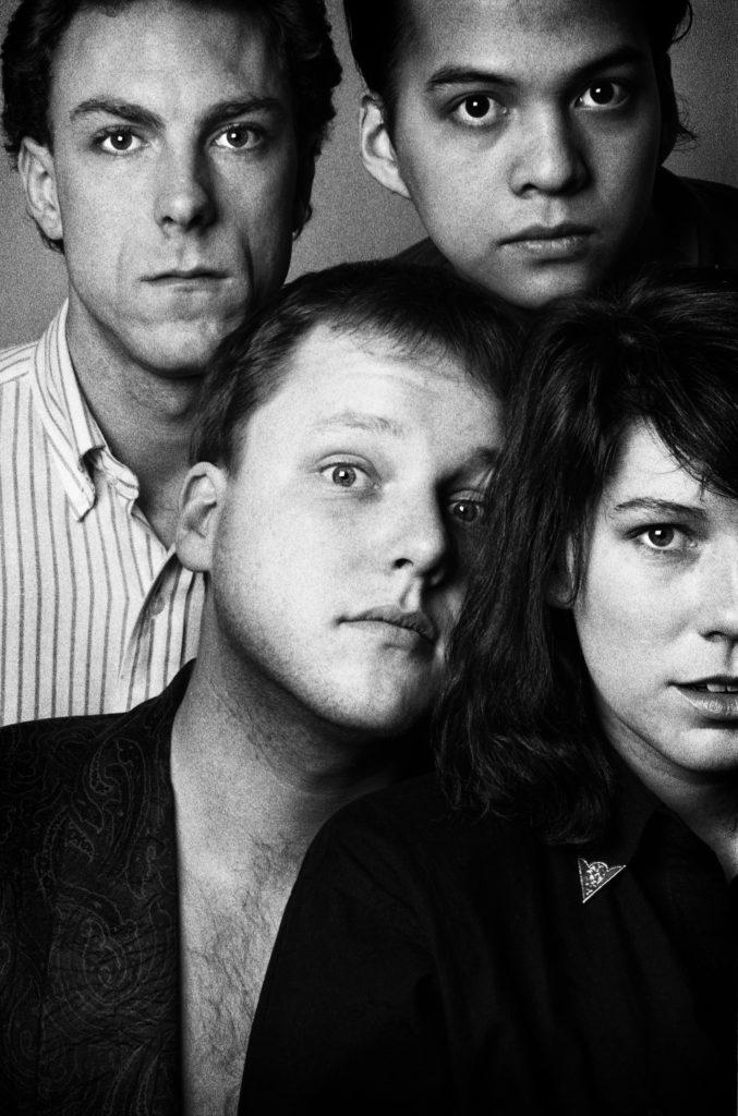 Pixies/ Photo: Promo