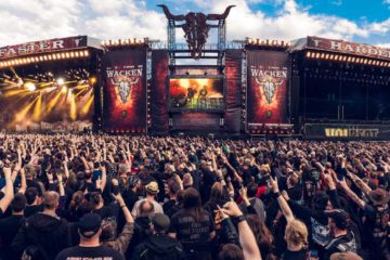 Wacken Open Air/Photo: Promo