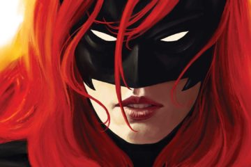 Batwoman/DC Comics