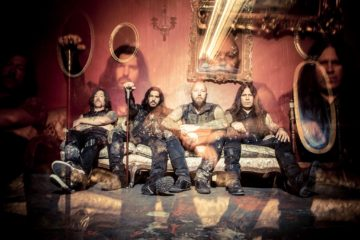 Machine Head/Photo: facebook@MachineHead