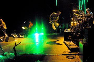 R.E.M./ Photo: Facebook @REMhq