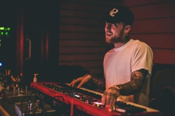 Mek Miler/Photo: facebook@macmillerfans