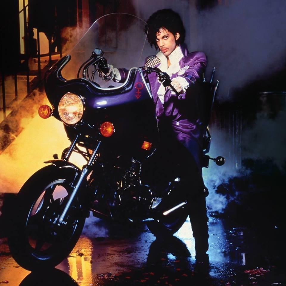 Prince/Photo: facebook@prince