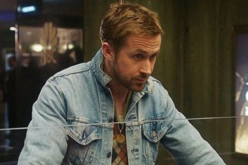 Rajan Gosling/Photo: YouTube printscreen