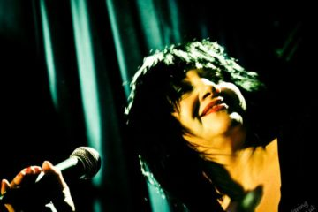 Lydia Lunch's Big Sexy Noise/facebook@TheRealBigSexyNoise
