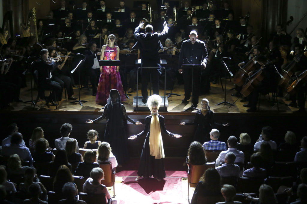 Beogradska filharmonija/Photo: Marko Đoković, promo