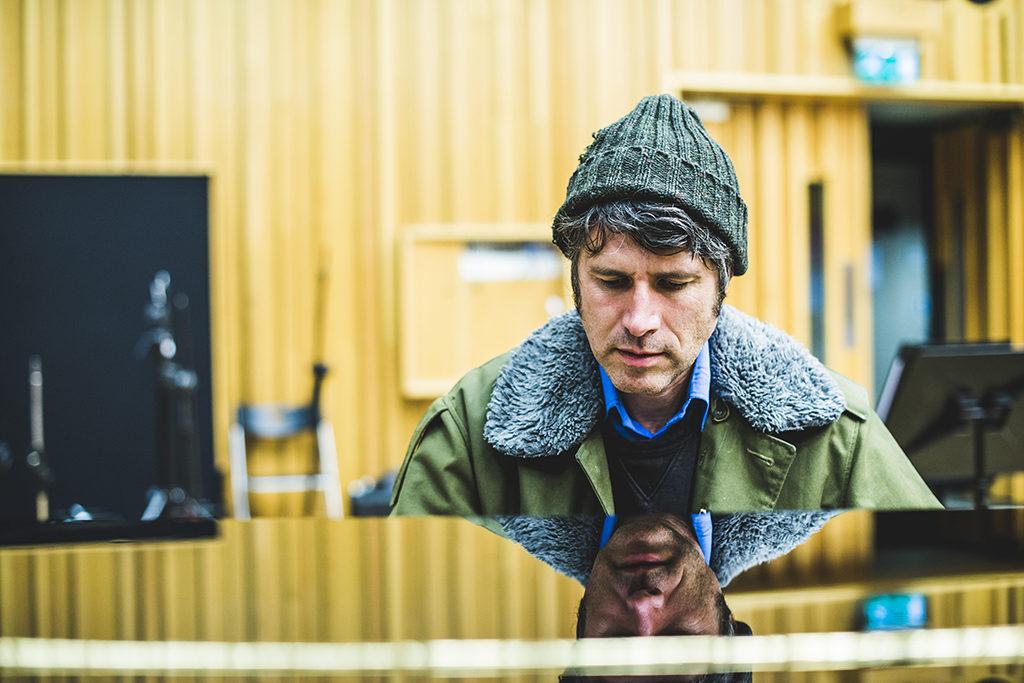 Gruff Rhys/ Photo: Promo