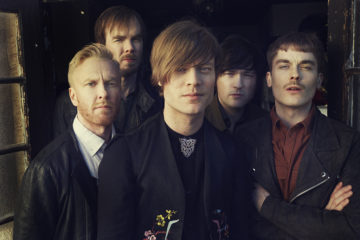 Mando Diao/ Photo: Promo