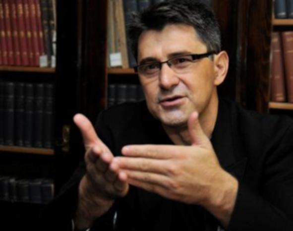 Mirko Demić/Photo: sr.wikipedia.org