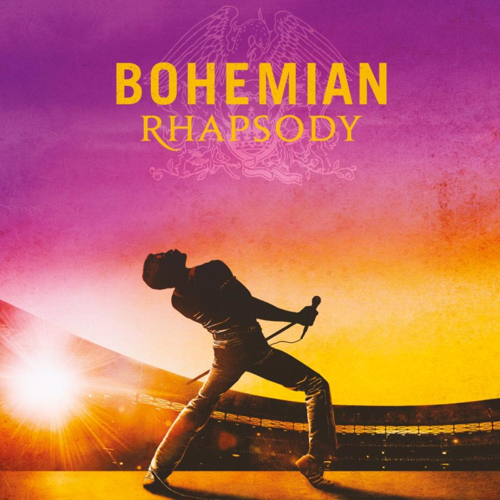 Bohemian Rhapsody soundtrack/Photo: Promo