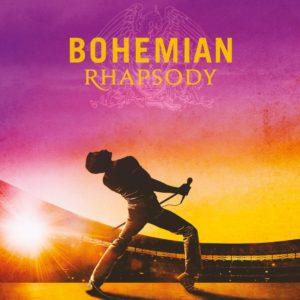 Bohemian Rhapsody soundtrack/Photo: Promo