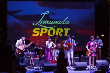 VIS Limunada/ Photo: Promo