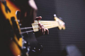 Gitara/ Photo: pixabay.com