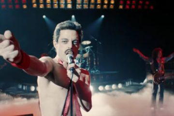 Bohemian Rhapsody - The Movie/Photo: Promo