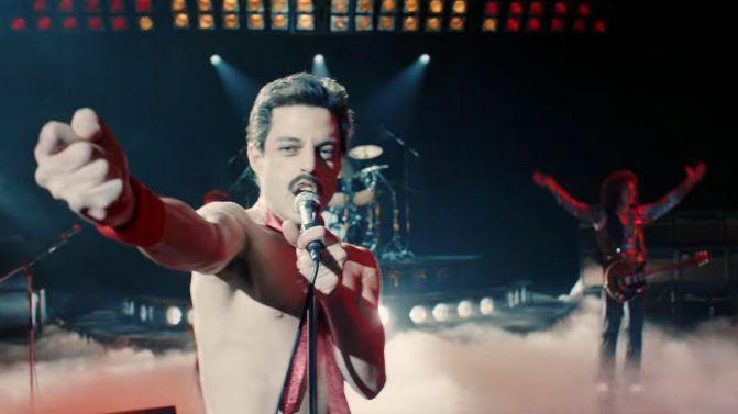 Bohemian Rhapsody - The Movie/Photo: Promo