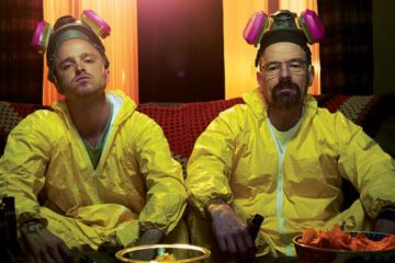 Breaking Bad/Promo